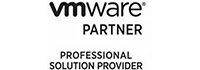 vwware Partner Professional Solution Provider