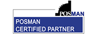 POSMAN Certified Partner