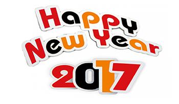 Happy New Year 2017 Schwarz Computer Systeme Gmbh It Systemhaus