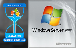 News Windows Server End of Support