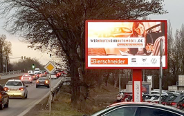 News Distribution HyScreen AutoBierschneider 270x202