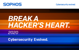 News Sophos Break a Hackers heart 08 2020