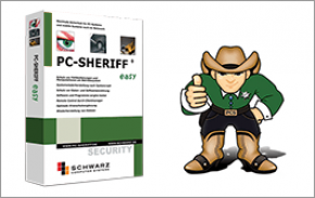 News PC SHERIFF easy PC Magazin