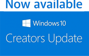 Beitragsbild Windows Creators Update